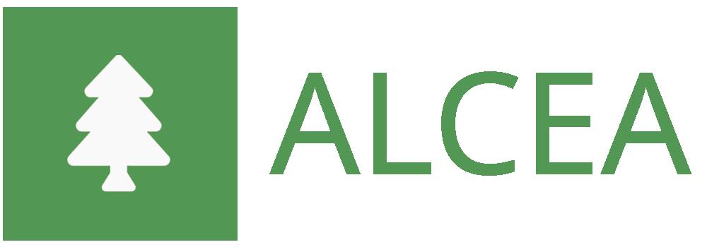 Alcea logo